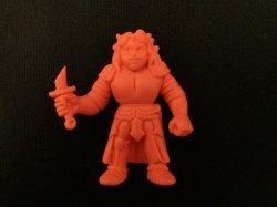 画像1: ビビンバ(橙)