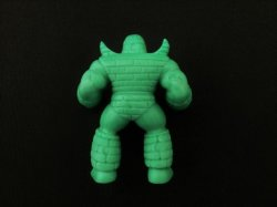 画像3: 募集超人ゴーレマン(緑)