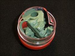 画像2: ガンクルーザーMK-1(緑)B