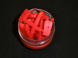 画像2: キャプテンガンダム(赤)B