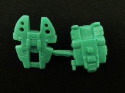 画像1: ワークス・未切り(緑)