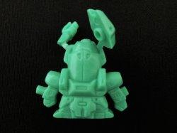画像2: エルガイムマーク1・未切り(緑)